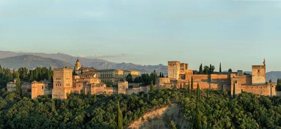 Jordi Savalls Themenalbum Granada Der Traum vom toleranten Miteinander