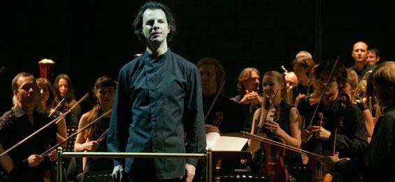 Currentzis und sein Don Giovanni - Ganz großes Ohrenkino