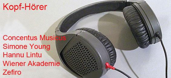 Kopf-Hörer4: Europa und die Musik