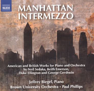 Manhattan Intermezzo