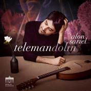 telemondolin, Cover