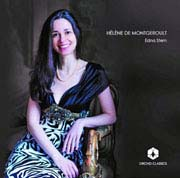Edna Stern Cover de Montgerouldt