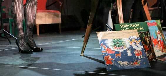 Weihnachtsoratorium vom Ensemble Resonanz: Frohlocken unter Freunden