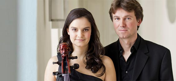 Serenata Italiana – Raphaela Gromes und Julian Riem