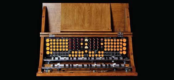 Das Trautonium – frühe elektronische Experimente in der Musik