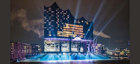 Elbphilharmonie – Eröffnungskonzert: Der Beginn der Erfolgsgeschichte auf DVD