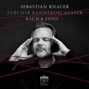 Knauer Bach a Sons