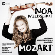OVER Noa Wildschut
