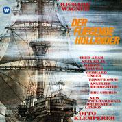 Wagner fliegenden Holländer COVER