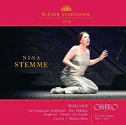 Nina Stemme COVER