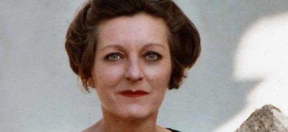 """Literaturnobelpreisträgerin Herta Müller: """"Ich bin nicht als Schriftstellerin hier..."""