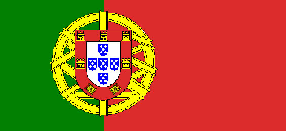 Portugal am Hafen