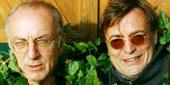 Wie sich beim ELBJAZZ Festival Neue Musik, Literatur und  Jazz begegnen
