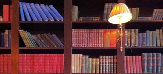 Die Frankfurter Buchmesse und das Buch als Kulturgut