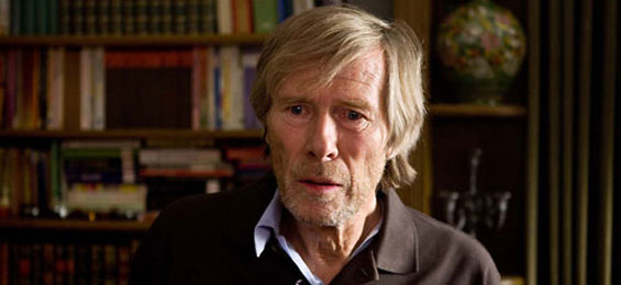 Filmfest Emden-Norderney: Eines Tages... Horst Janson