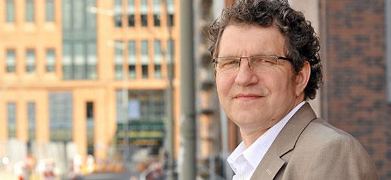 Hamburg Kreativ Gesellschaft Egbert Rühl
