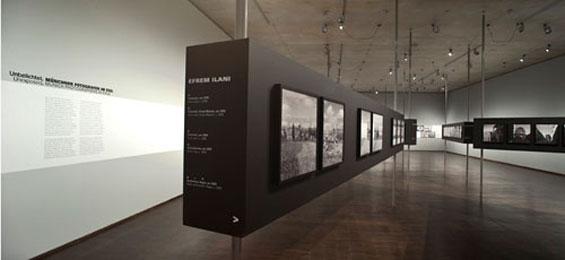 Unbelichtet: Münchner Fotografen im Exil