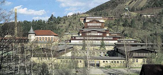Welterbe Goslar - Altstadt und Erzbergwerk Rammelsberg
