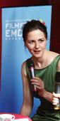 Filmfest Emden-Norderney: Martina Gedeck erhält Emder Schauspielpreis 2011