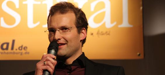 Ein Dach für die Gitarre- Christian Moritz