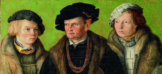 Dürer – Cranach – Holbein: Eine Ausstellung der Superlative in München