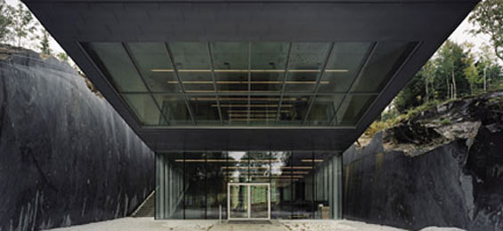 Snøhetta: Architektur – Landschaft - Interieur