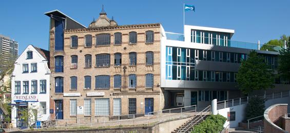SEHW Architekten: Bürohaus an der Großen Elbstraße
