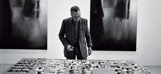 Gerhard Richter - Bilder einer Epoche, Buzerius Kunst Forum