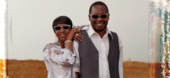 Amadou & Miriam: Folila