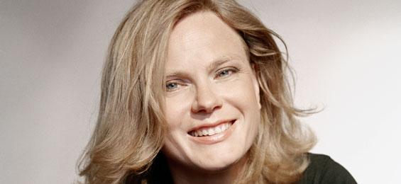 Karen Duve - Foto Thomas Mueller