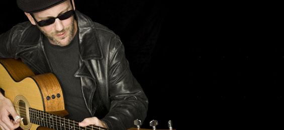 5. Hamburger GitarrenFestival - Adam Raffaty