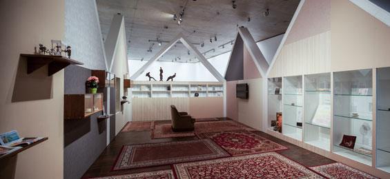 Juden 45/90 - Eine zweiteilige Ausstellungsreihe im Jüdischen Museum München
