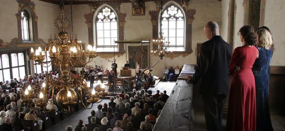 KlassikKompass: Musikalisches Sommerfestival (Teil 3) Tage Alter Musik Regensburg
