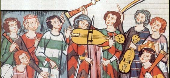Klassik Kompass – Musik im Mittelalter