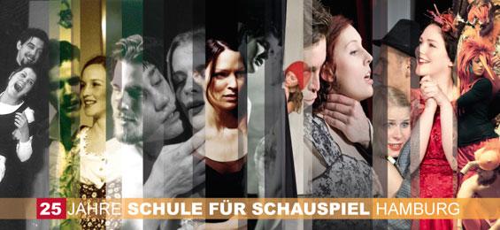 25 Jahre Schule für Schauspiel Hamburg