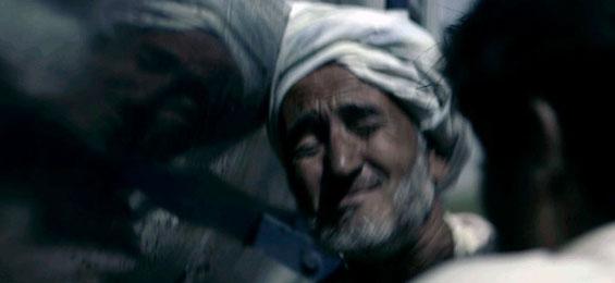 Stefan Gieren - ein Regisseur im Afghanistan Einsatz