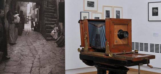 Vienna's Shooting Girls – Jüdische Fotografinnen aus Wien