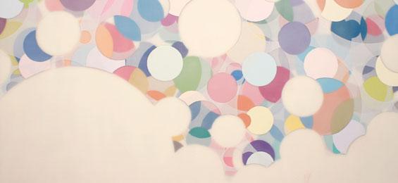 """Yuki Yamamoto: """"Parallel Circles"""""""