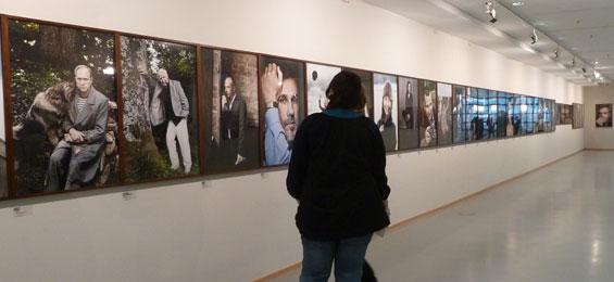 Jim Rakete: Stand der Dinge – 100 Porträts für das Deutsche Filmmuseum