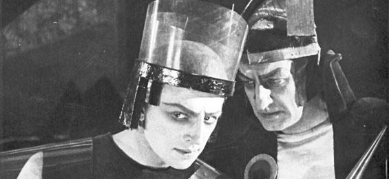 """""""Die Rote Traumfabrik"""" - Die Retrospektive der 62. Berlinale"""