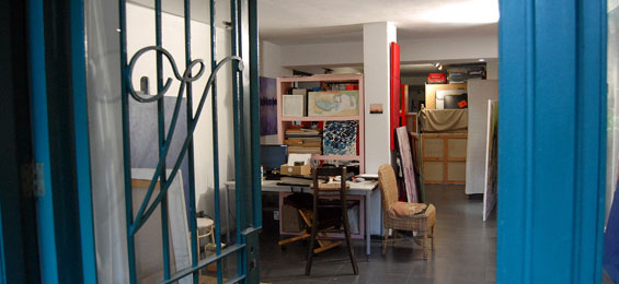 Excursiones art balear – Ateliertouren auf Mallorca