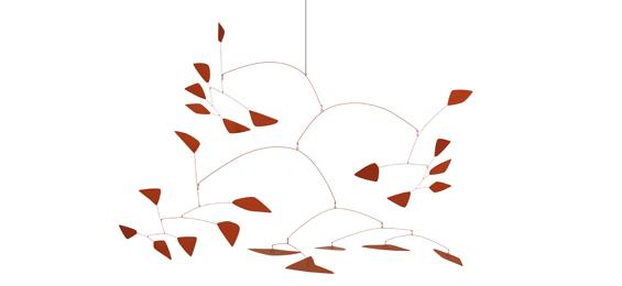 Alexander Calder - Avantgarde in Bewegung
