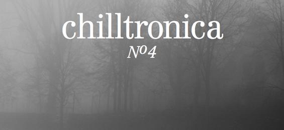 Blank & Jones – It is Chilltronica Season