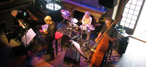 """Jazz grenzenlos – das """"Festival da Jazz"""" in St. Moritz"""