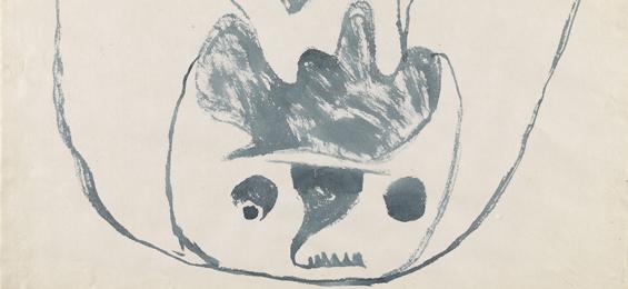 Paul Klee - Engel - Hamburger Kunsthalle