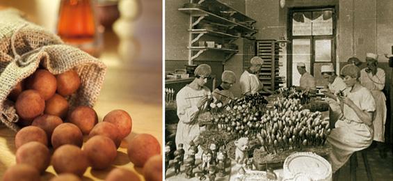 Marzipan – Eine Hommage an die Geschichte und den Geschmack