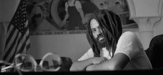 Mumia - Botschaften aus der Hölle