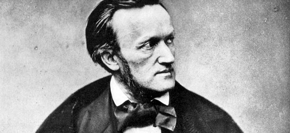 Richard Wagner - 1861 in Paris