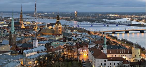 hefin von Riga 2014: