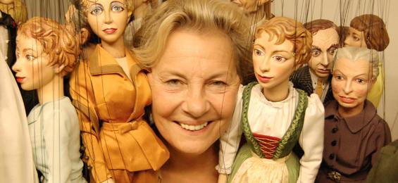 Salzburger Marionettentheater - 100 Jahre jung